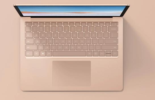 微软为Surface Laptop 3屏幕裂缝提供免费维修