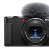 索尼推出具有专业级RX100功能的ZV-1紧凑型相机