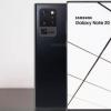 三星Galaxy Note 20的色彩选择揭晓