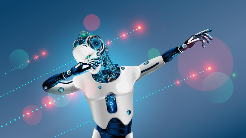 Facebook的新编排AI是舞后