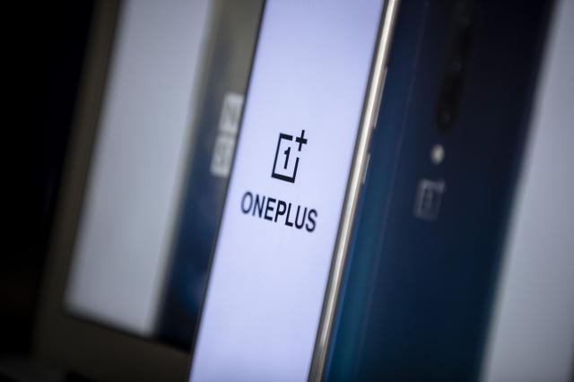 一加将于7月21日在AR上展示其最新的智能手机