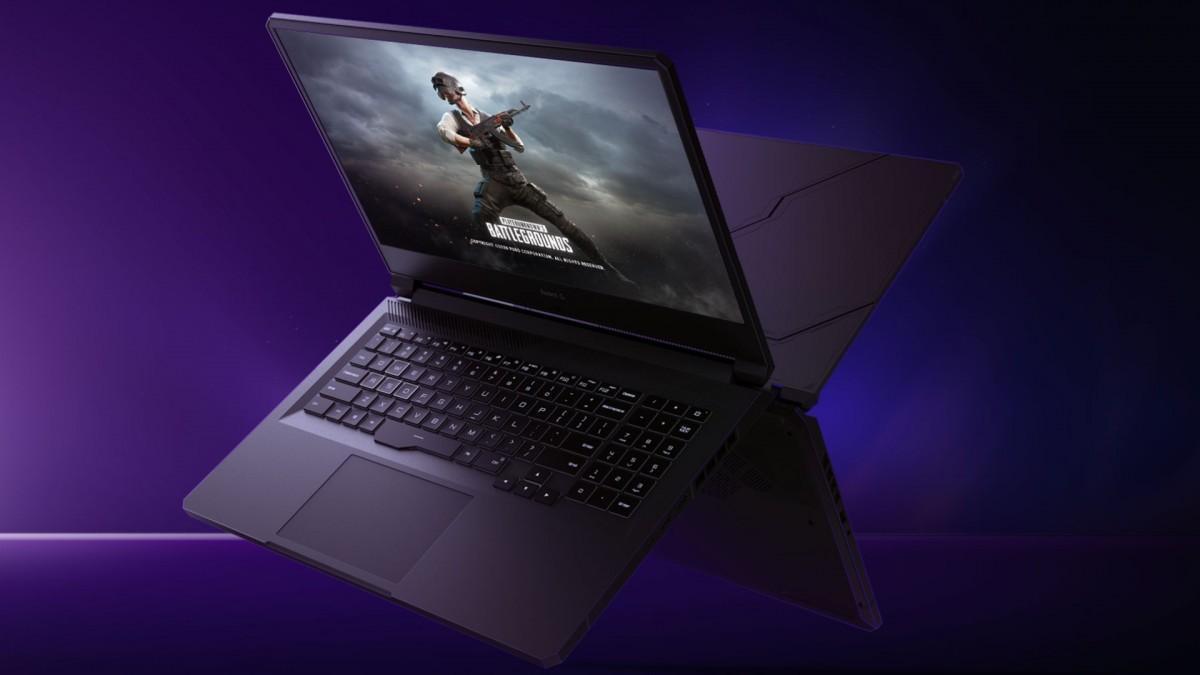 小米推出了Redmi G游戏笔记本电脑具有16.1英寸和144 Hz显示屏