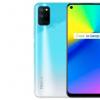 Realme 7i配备了高通Snapdragon 662芯片组和5,000mAh电池