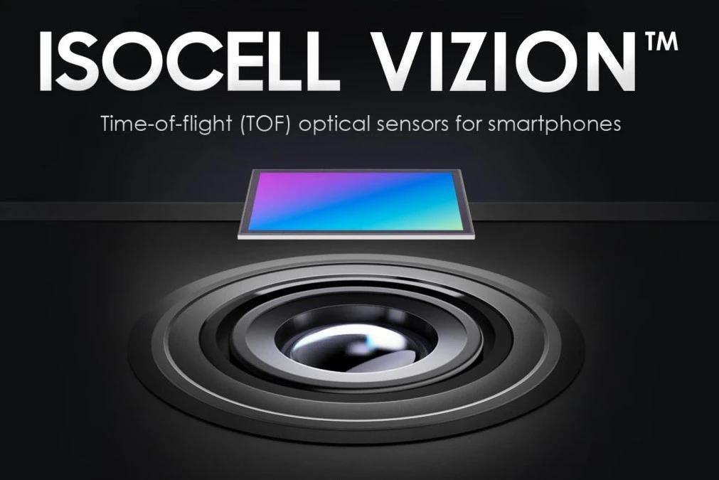 专利申请指向三星为Galaxy S21(S30)制造的ToF传感器