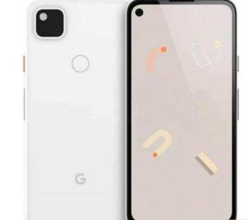 Google Pixel 4a将于10月17日推出