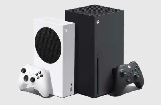 微软Xbox X系列和S系列的发布活动定于11月10日