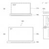 LG专利设计了可折叠屏幕的笔记本电脑