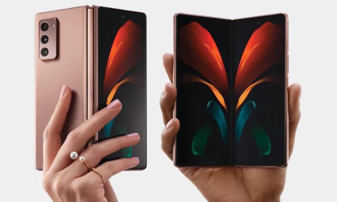 """三星据报道正在为Galaxy Fold 3开发自适应的""""Split UI"""""""