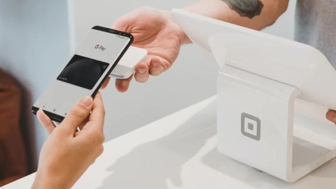 Google Pay添加了对通过NFC进行非接触式UPI付款的支持