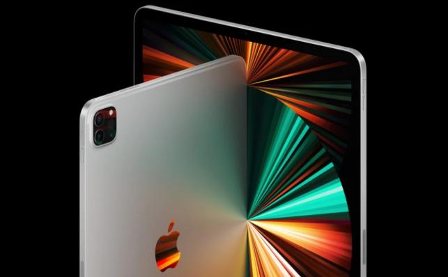 苹果推出新款iPad Pro 2021,具有5G,Liquid Retina XDR显示屏和M1芯片组