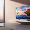 小米推出旗舰75英寸QLED电视