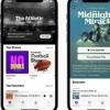 Apple的新Podcast订阅将在5月向用户提供