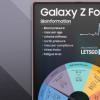三星Galaxy Z Fold 3:血压测量专利
