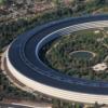 苹果将斥资10亿美元在美国新建校园