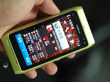 诺基亚1 Plus Android 10(Go Edition)更新开始