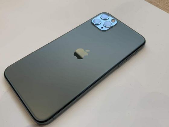 """苹果设备上发现""""永久""""漏洞"""