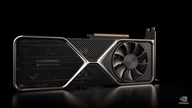 英伟达可能已售出1.75亿美元的RTX 3000 GPU