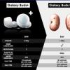 三星Galaxy Buds Pro将于下个月与Galaxy S21系列一起首次亮相