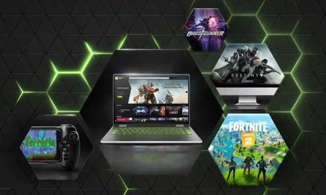 英伟达GeForce Now游戏流媒体服务支持M1 MacBook
