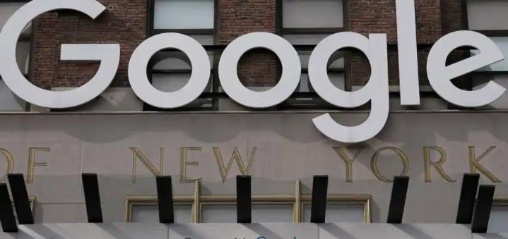 Google在Discover feed中测试主题标签