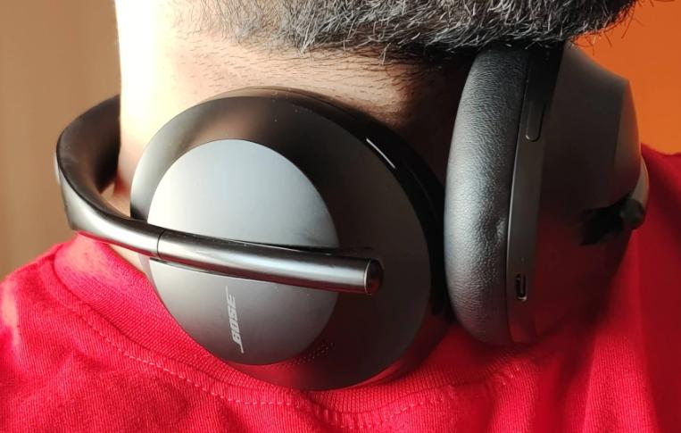 耳机之战:索尼WH-1000XM4,Bose 700 NC,Sennheiser Momentum 3