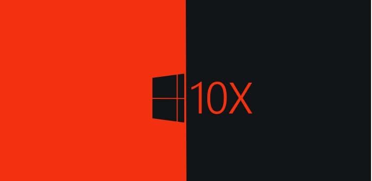 微软周刊:不再有视窗Windows 10X