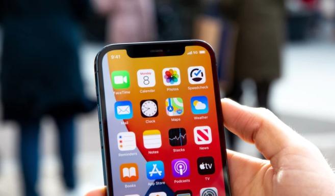 分析师称,苹果很可能最早在2023年开始使用内部5G调制解调器