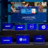 英特尔宣布推出两款速度为5.0GHz的全新第11代处理器