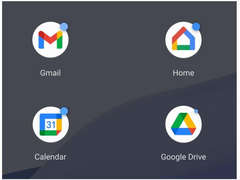 Chromebook现在可以通过附近共享与安卓手机共享文件