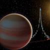 天文学家发现褐矮星16300光年