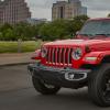 JeepWrangler4xe在10大最佳发动机和推进系统中名列第一
