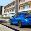2021年斯柯达OctaviaSportline确认在澳大利亚上市