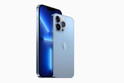 苹果确认在iPhone13Pro系列第三方应用中全面支持120Hz